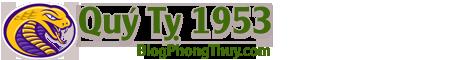 Quý Tỵ – Quý Tỵ 1953 – Tử Vi Quý Tỵ – Tuổi Tỵ 1953